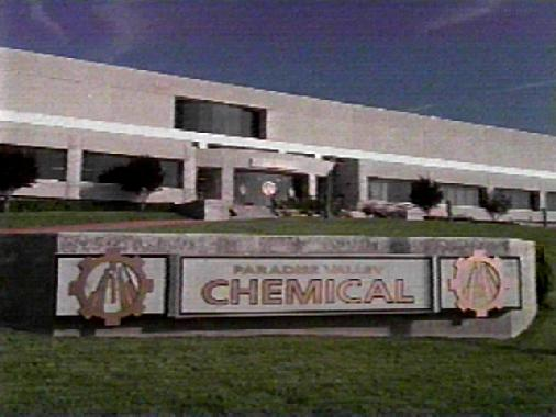 Paradise Valley Chemical
